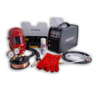 INVERTER WK MIG 2125 230 VOLT INCL EMC ACTIE