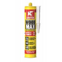 GRIFFON WOOD MAX EXPRESS POWER KOKER 380 G NL/FR/DE