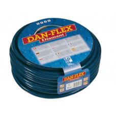 SLANG BLAUW DAN-FLEX 12- 60M