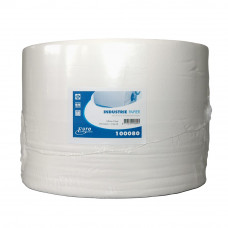INDUSTRIE ROL 29 CM X 800 M MTR CELLULOSE 2 LAAGS**