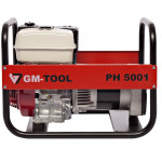 GM-TOOL GENERATOR PH 5001
